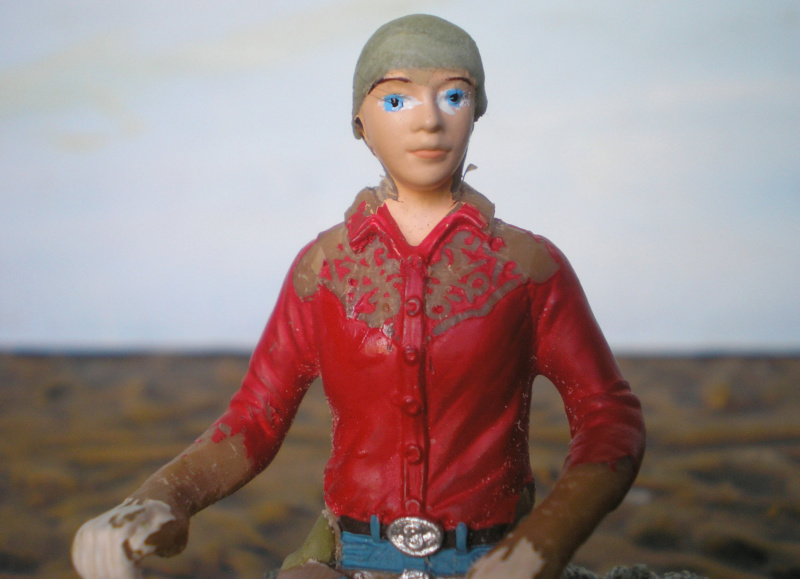 Bemalungen, Umbauten, Modellierungen - neue Cowboys für meine Dioramen - Seite 13 303c3_10