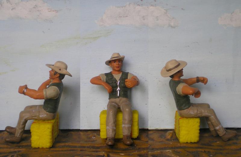 Bemalungen, Umbauten, Modellierungen - neue Cowboys für meine Dioramen - Seite 12 304a2_10
