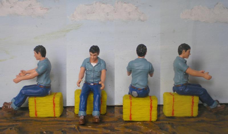 Bemalungen, Umbauten, Modellierungen - neue Cowboys für meine Dioramen - Seite 12 305a2_10