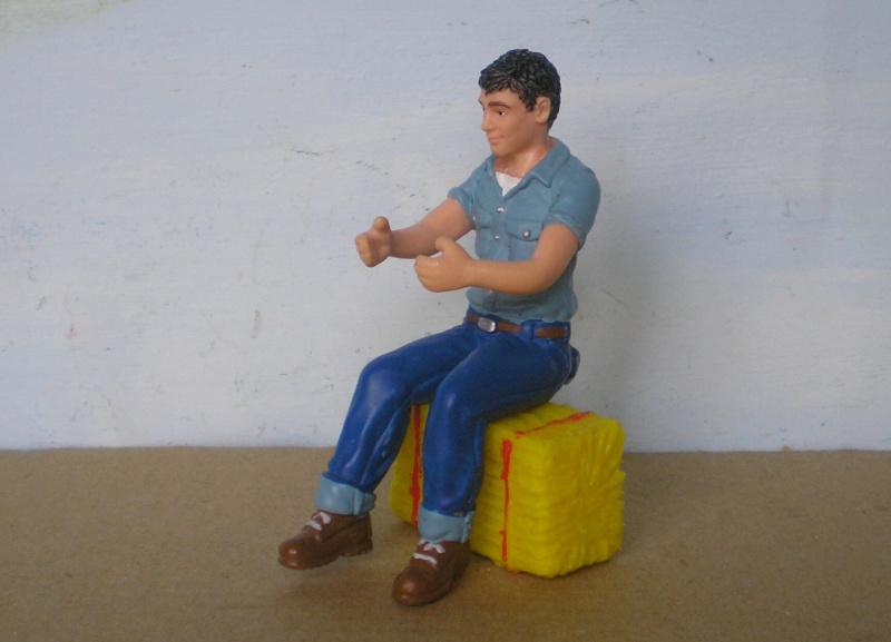 Bemalungen, Umbauten, Modellierungen - neue Cowboys für meine Dioramen - Seite 12 305b1_10