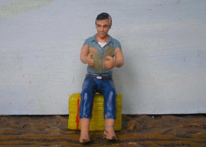 Bemalungen, Umbauten, Modellierungen - neue Cowboys für meine Dioramen - Seite 12 305c1_10