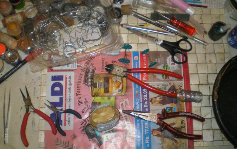 Bemalungen, Umbauten, Modellierungen - neue Cowboys für meine Dioramen - Seite 13 310d1_10