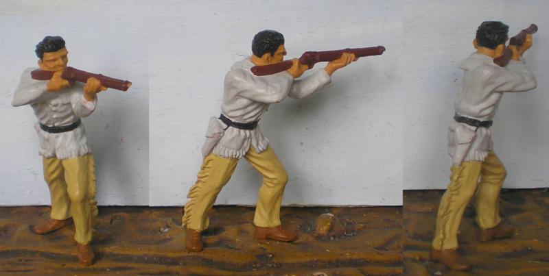 Bemalungen, Umbauten, Modellierungen - neue Cowboys für meine Dioramen - Seite 12 312a2_10