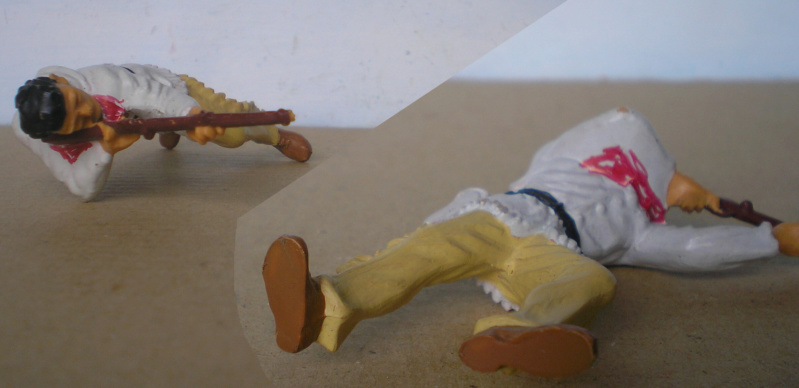 Bemalungen, Umbauten, Modellierungen - neue Cowboys für meine Dioramen - Seite 12 312b1_10