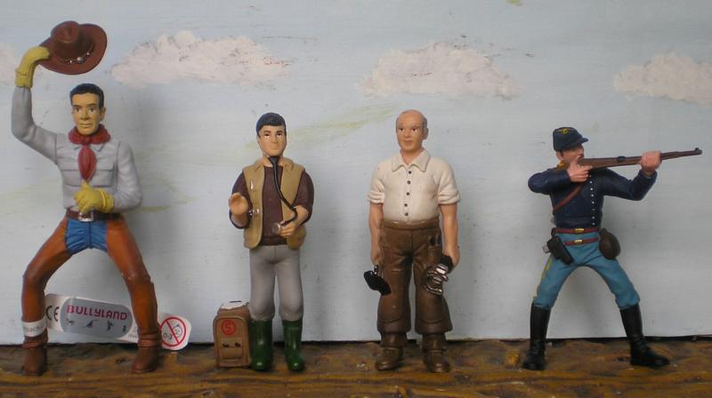 Bemalungen, Umbauten, Modellierungen - neue Cowboys für meine Dioramen - Seite 12 315a1_10