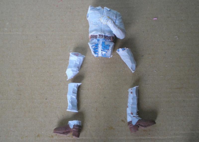 Bemalungen, Umbauten, Modellierungen - neue Cowboys für meine Dioramen - Seite 13 315b2_11