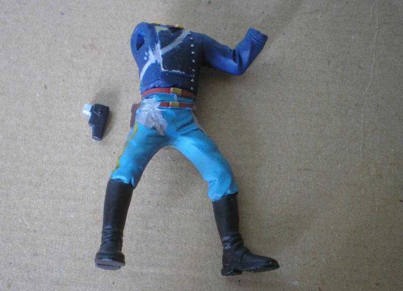 Bemalungen, Umbauten, Modellierungen - neue Cowboys für meine Dioramen - Seite 12 318b2_10