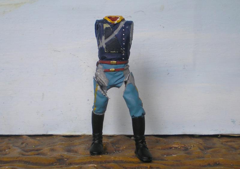 Bemalungen, Umbauten, Modellierungen - neue Cowboys für meine Dioramen - Seite 13 318b4_10