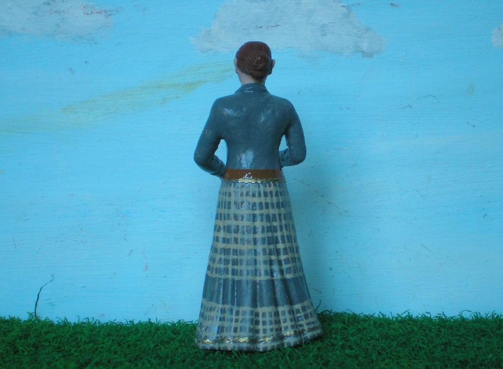 Bemalungen, Umbauten, Modellierungen - neue Cowboys für meine Dioramen - Seite 13 319b3_10