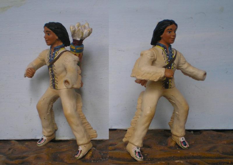 Bemalungen, Umbauten, Modellierungen – neue Indianer für meine Dioramen - Seite 15 321a5_10