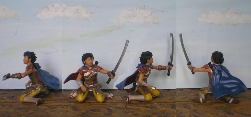 Bemalungen, Umbauten, Modellierungen – neue Indianer für meine Dioramen - Seite 14 322a_s10
