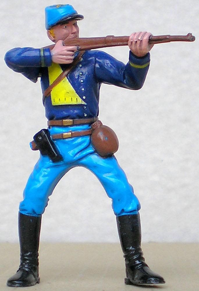 Bemalungen, Umbauten, Modellierungen - neue Cowboys für meine Dioramen - Seite 12 Agaxy_13