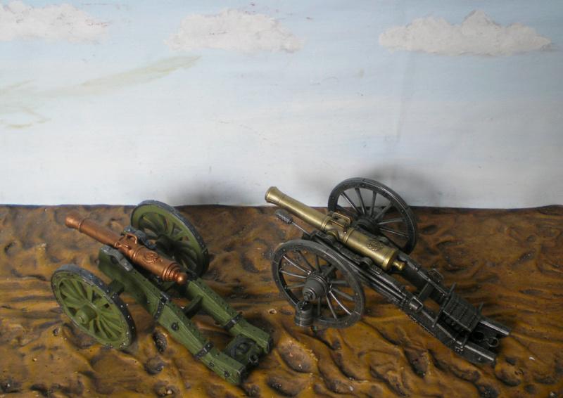 Bemalungen, Umbauten, Modellierungen - neue Soldaten für meine Dioramen - Seite 2 Atlas_10
