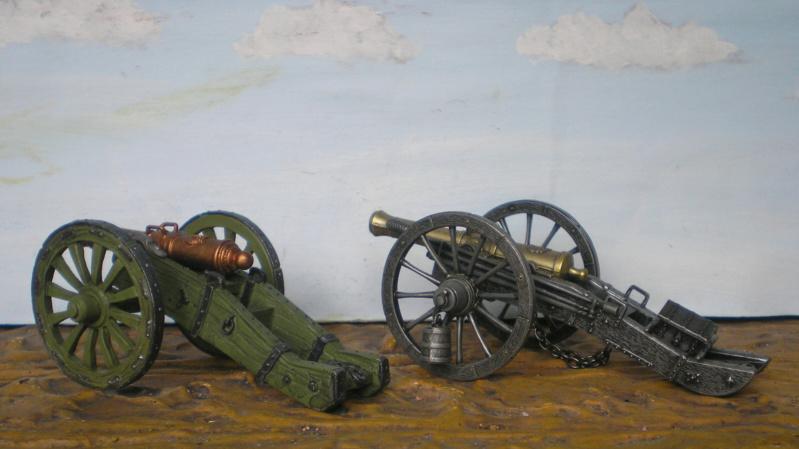 Bemalungen, Umbauten, Modellierungen - neue Soldaten für meine Dioramen - Seite 2 Atlas_11