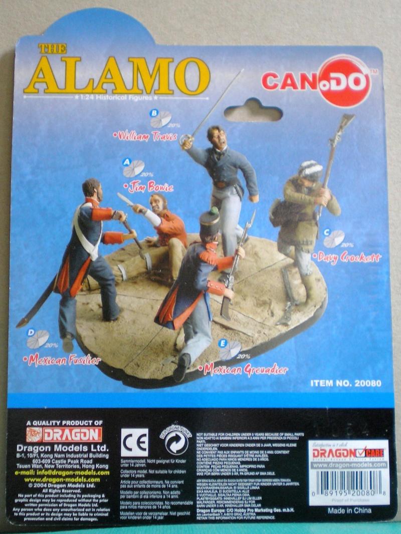 Bemalungen, Umbauten, Modellierungen - neue Soldaten für meine Dioramen - Seite 2 Cando_13
