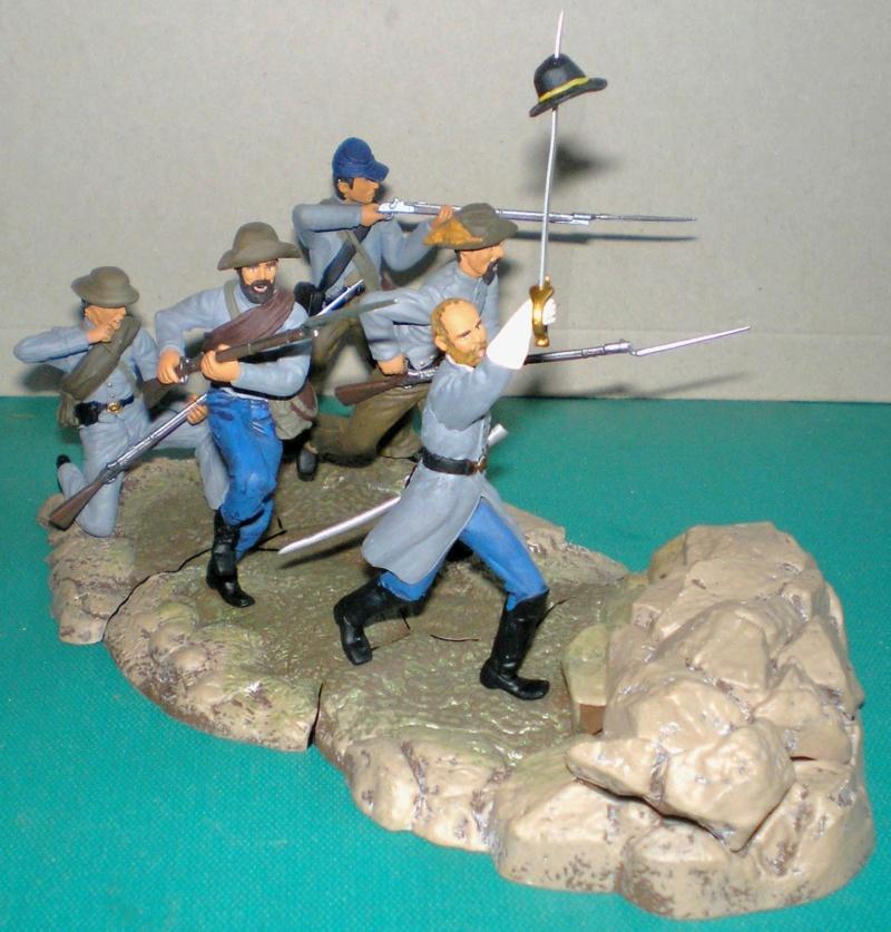 Bemalungen, Umbauten, Modellierungen - neue Soldaten für meine Dioramen - Seite 2 Cando_17