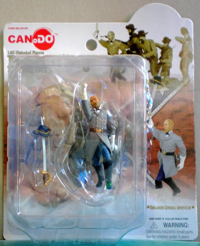 Bemalungen, Umbauten, Modellierungen - neue Soldaten für meine Dioramen - Seite 2 Cando_19