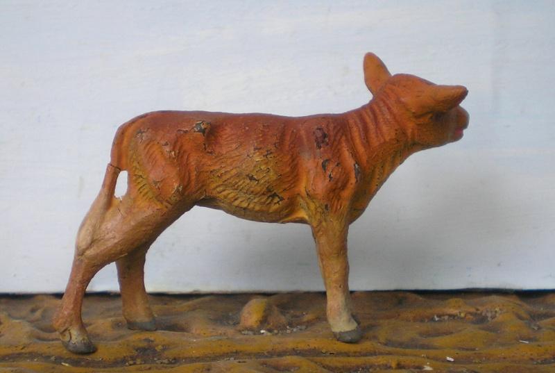 Bemalungen, Umbauten, Modellierungen - neue Tiere für meine Dioramen - Seite 2 Elasto59
