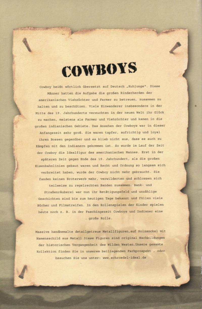 Bemalungen, Umbauten, Modellierungen - neue Cowboys für meine Dioramen - Seite 12 Nm_20011