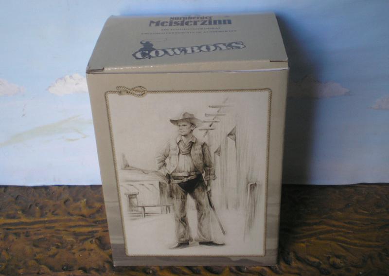 Bemalungen, Umbauten, Modellierungen - neue Cowboys für meine Dioramen - Seite 12 Nm_20012