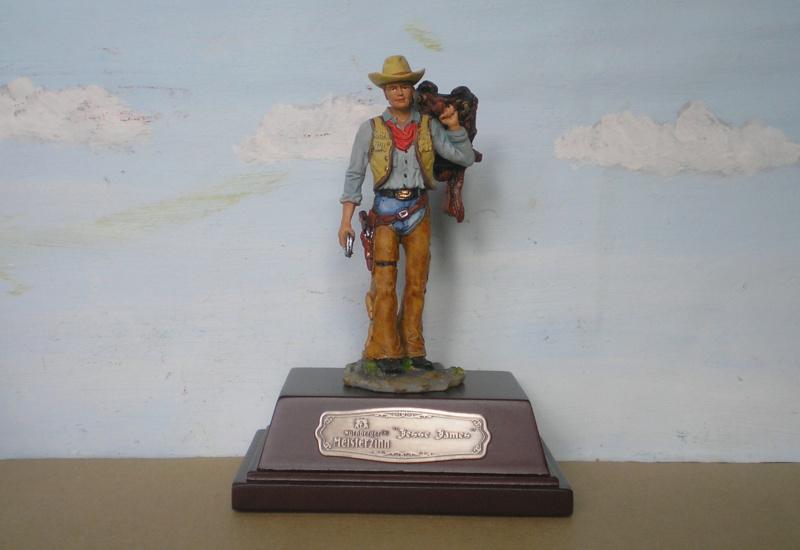 Bemalungen, Umbauten, Modellierungen - neue Cowboys für meine Dioramen - Seite 12 Nm_20019
