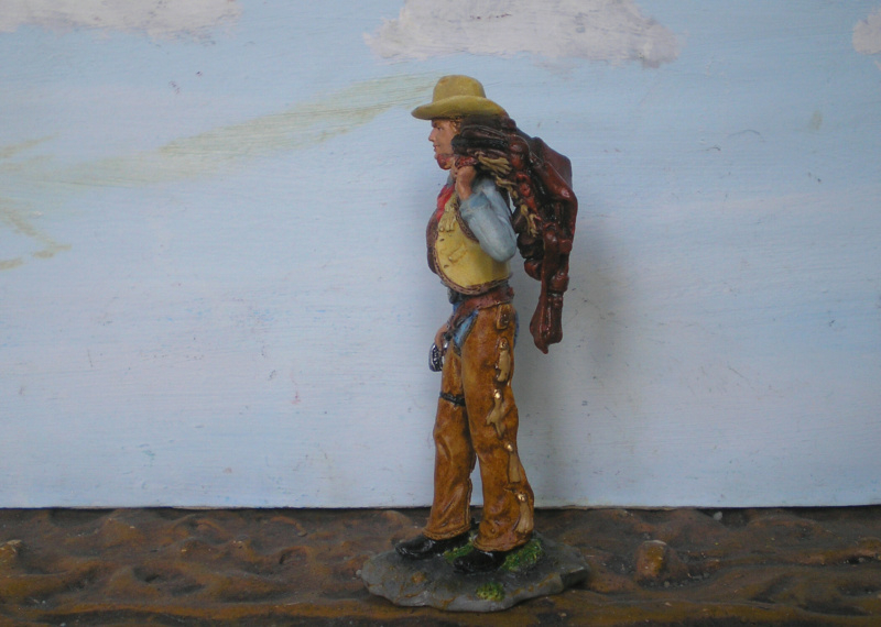 Bemalungen, Umbauten, Modellierungen - neue Cowboys für meine Dioramen - Seite 12 Nm_20024