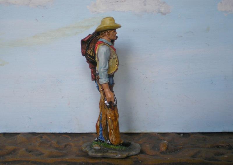 Bemalungen, Umbauten, Modellierungen - neue Cowboys für meine Dioramen - Seite 12 Nm_20025