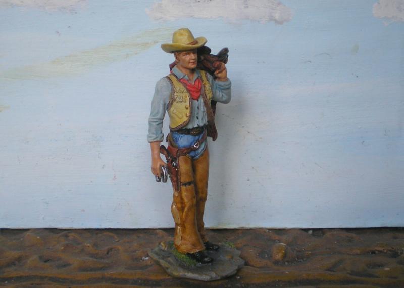 Bemalungen, Umbauten, Modellierungen - neue Cowboys für meine Dioramen - Seite 12 Nm_20027