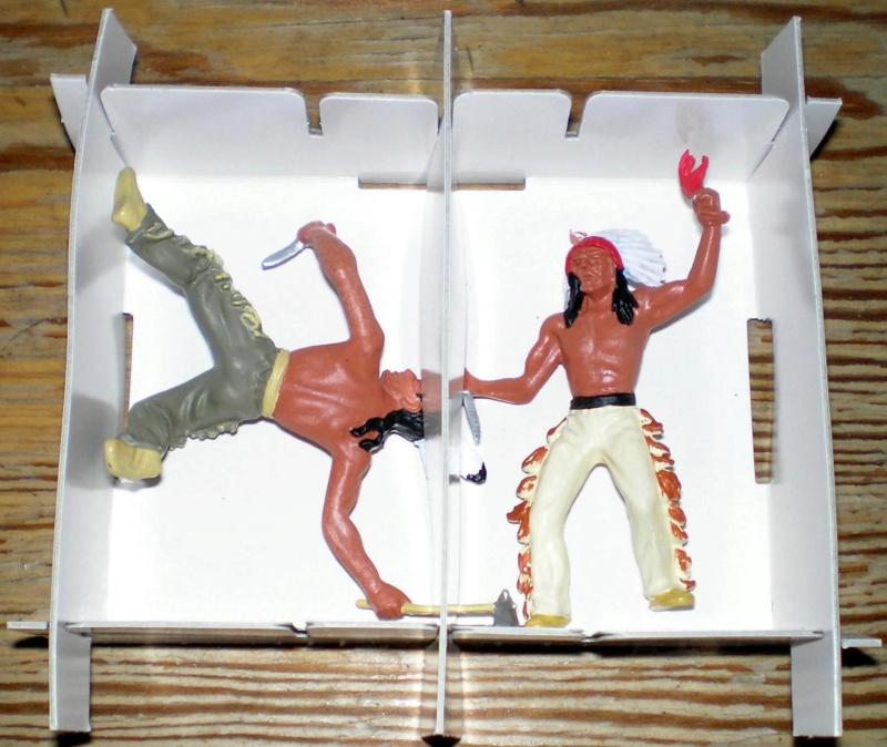 Bemalungen, Umbauten, Modellierungen – neue Indianer für meine Dioramen - Seite 14 Pola_112