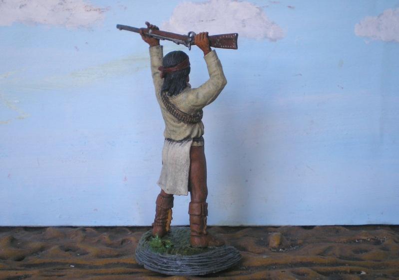 Bemalungen, Umbauten, Modellierungen – neue Indianer für meine Dioramen - Seite 5 S77_7515