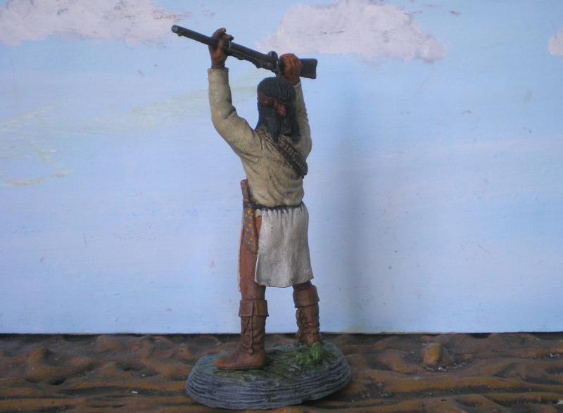Bemalungen, Umbauten, Modellierungen – neue Indianer für meine Dioramen - Seite 5 S77_7517