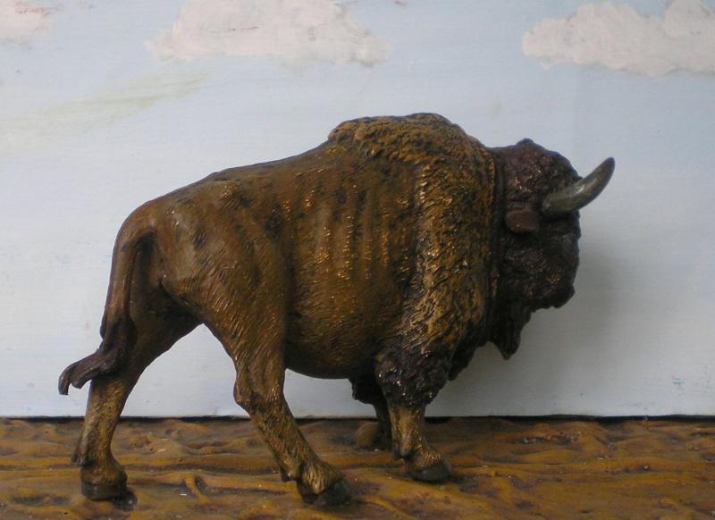 Bemalungen, Umbauten, Modellierungen - neue Tiere für meine Dioramen - Seite 2 Safari15