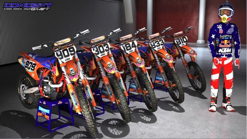 Team KTM TLD GoPro A6a93c10