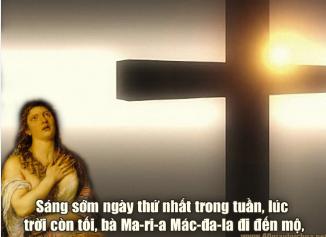 Chúa Nhật Lễ Phục Sinh (27.03.2016) Suy Niệm Lời Chúa Cn_ps_10
