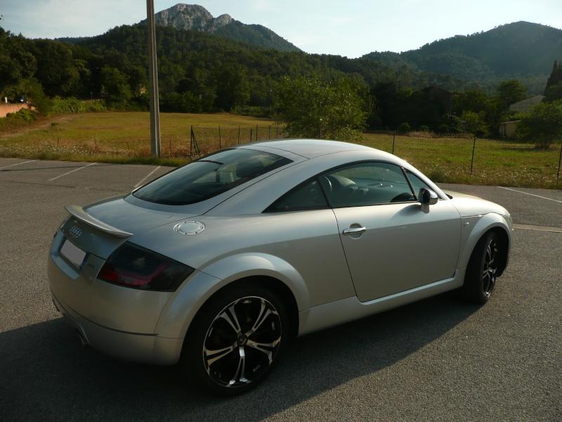TT Quattro 225 MK1 Audi_t10