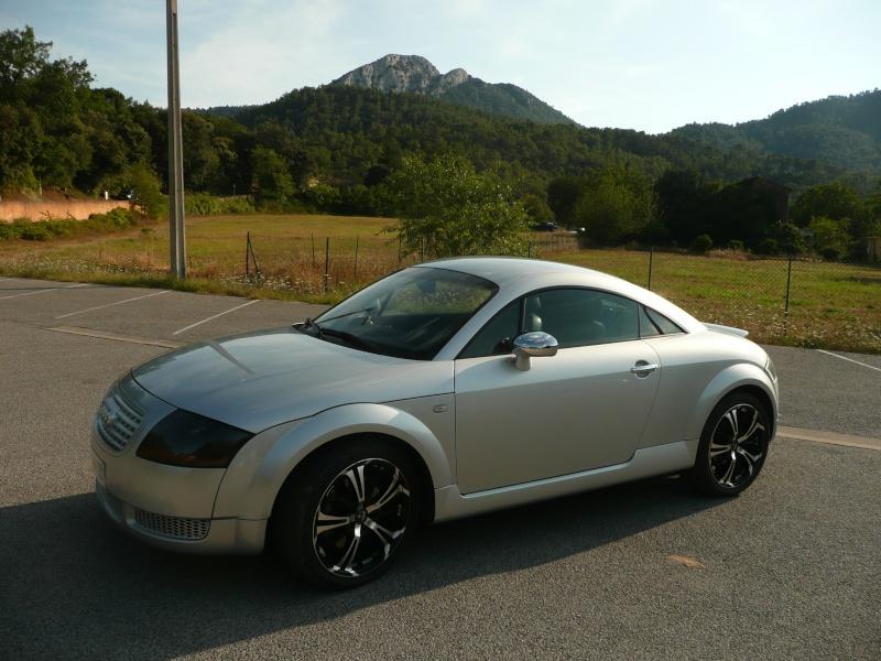 TT Quattro 225 MK1 Audi_t11