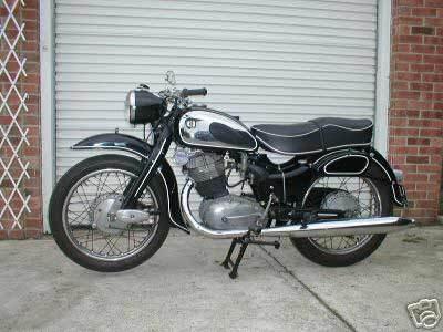 NSU 250 max spezial 1955: restauration. Image_10