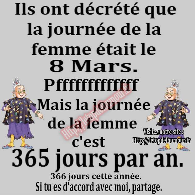 JOURNEE DE LA FEMME 12401910
