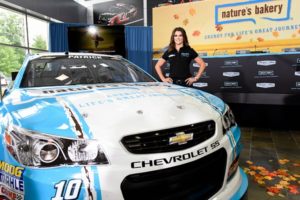 NASCAR 2016 Danica10