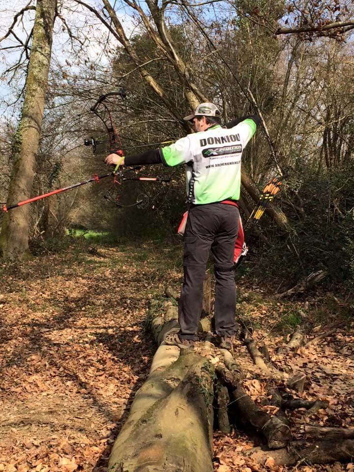 Mr Green est là!!! Xpedition Archery PERFEXION 2015 et DefCon Red 2016 - Page 6 10355010