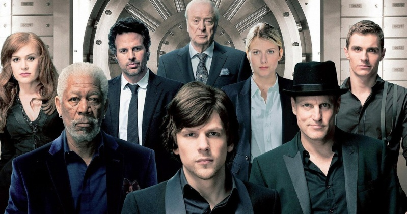NOW YOU SEE ME 2 (2016) 311