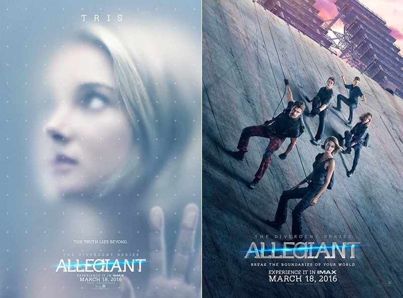 THE DIVERGENT SERIES: ALLEGIANT (2016) Allegi10