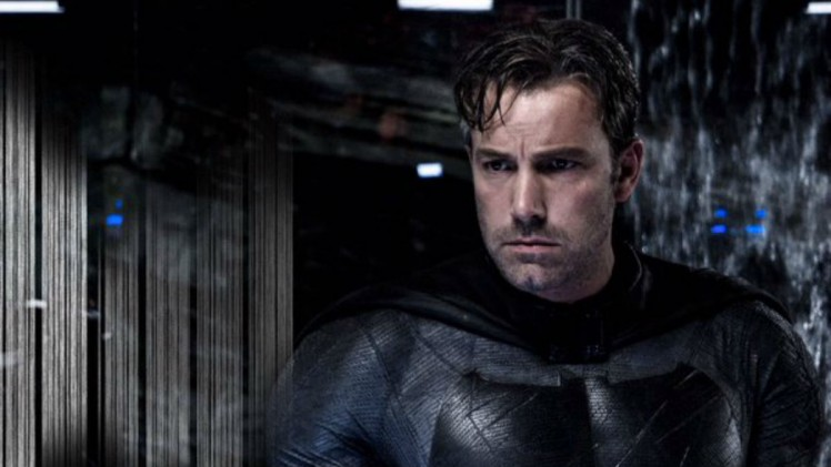 Batman vs Superman: Dawn Of Justice (2016) Batman10