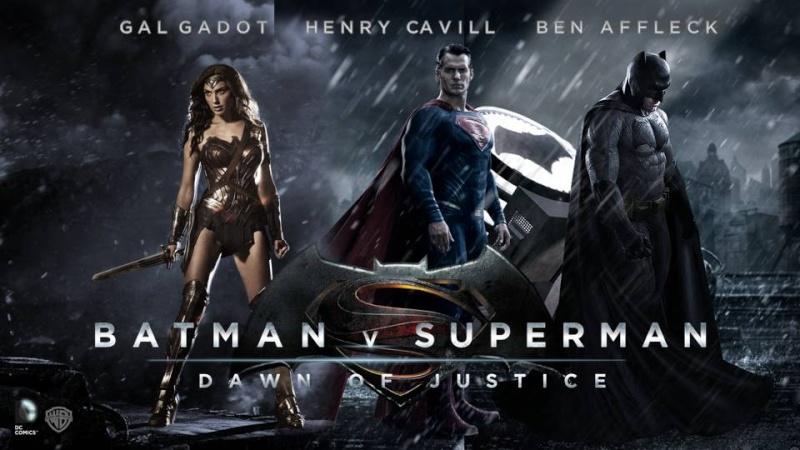 Batman vs Superman: Dawn Of Justice (2016) Batman11