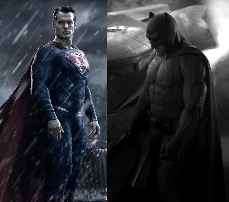 Batman vs Superman: Dawn Of Justice (2016) Batman12