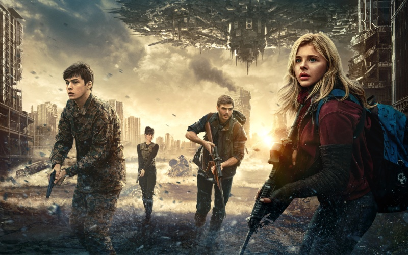 THE 5TH WAVE (2016) The_5t10