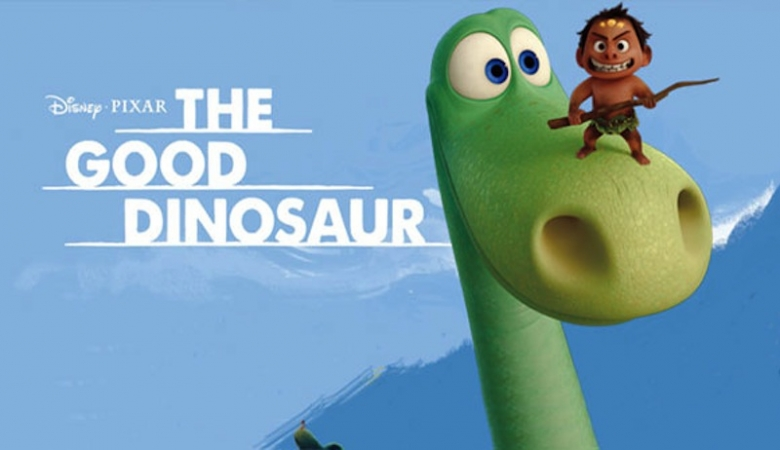THE GOOD DINOSAUR (2015) The_go11