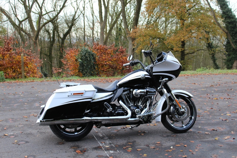 road glide cvo  - Page 2 Img_0211