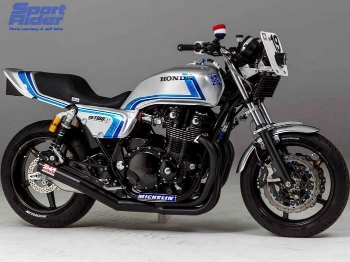 Honda CB 1100.... - Page 2 07_2bh10