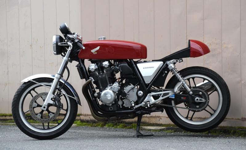 Honda CB 1100.... - Page 2 Detail10